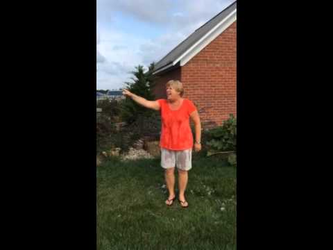 Ice Bucket Challenge  Sue Randall  Barrington