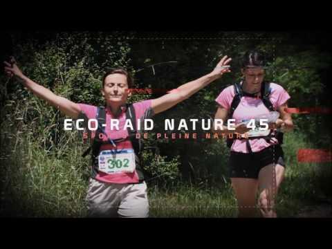 Teaser Eco-Raid Nature 45 -2017