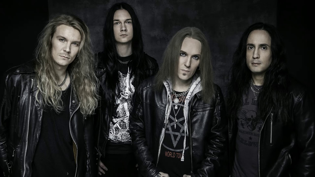 Bodom After Midnight Will Still Play Children Of Bodom Songs Live