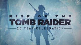 распаковка и Обзор Rise of TOMB RAIDER Limited Edition PS4!
