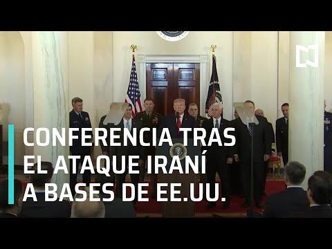 Conferencia del Presidente de los Estados Unidos