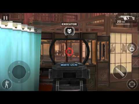 Modern Combat 5 Cheats