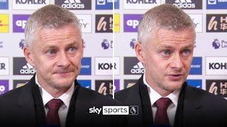 'My darkest day as Utd manager' | Solskjaer speaks after 5-0 Liverpool defeat screenshot 5