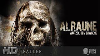 Alraune - Wurzel des Grauens (HD Trailer Deutsch)