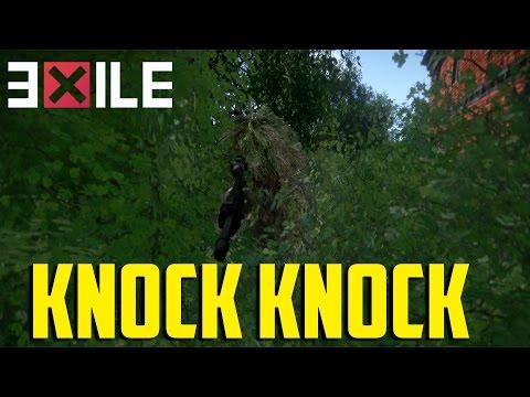 Exile - Knock Knock