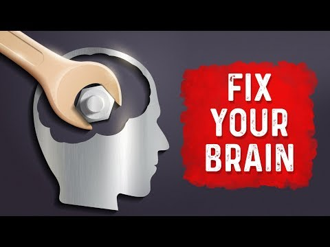 Brain Repair on Steroids: Intermittent Fasting