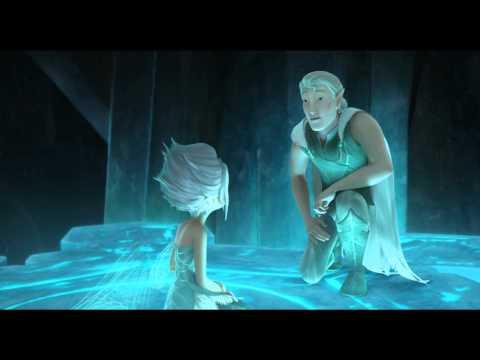 Феи тайна зимнего леса мультфильм 2012 в хорошем качестве