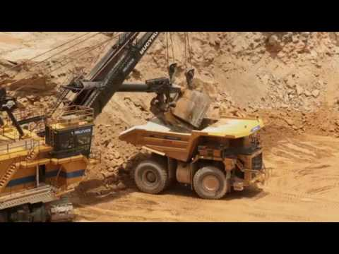 India's largest coal mine: Mining Knowledge