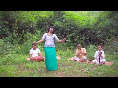 Chingda Satpi Engellei, Heirangkhoi - Mangka and Laihui in Phayeng Forest