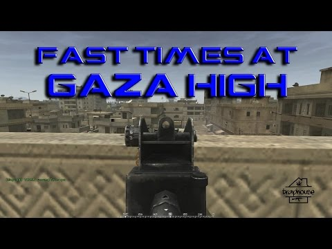 [PR v1.3] The TrapHouse - Fast Times at Gaza High