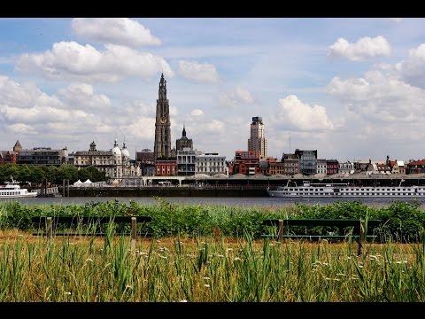 Antwerp, Flanders, Belgium - virtual tour