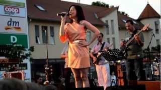 Zséda : Motel - 2012 Siófok Fő tér fesztivál