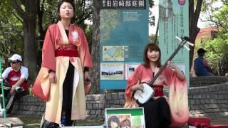 20120428 津軽じょんがら節 新旧節(唄付)