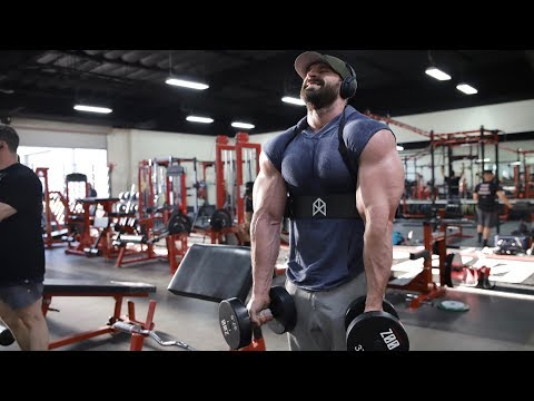 DAY IN THE LIFE OF BRADLEY MARTYN...