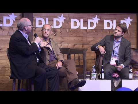 DLD 2012 - Money And Data (Sebastian Siemiatkowski, Errol Damelin)