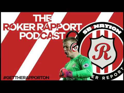 Roker Rapport Podcast: Episode 18 - Ranting!