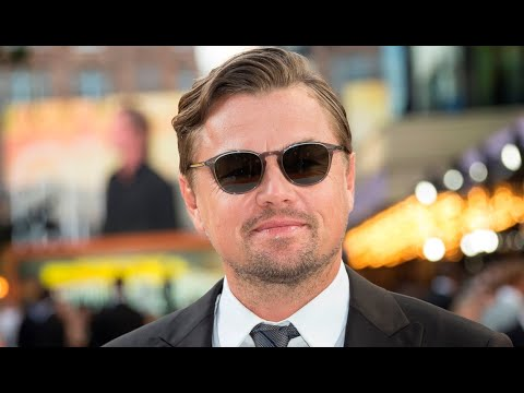 'I Think It's Highly Unlikely DiCaprio Will Never Fly In A Jet Again'