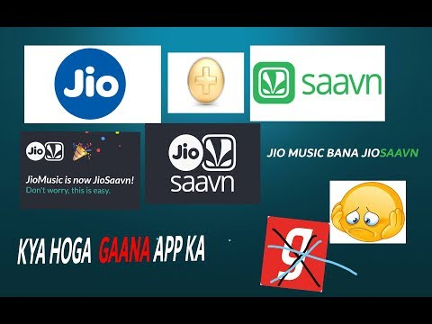 Breaking News|| Download HD Music @free of cost||Now Saavn connect with Jio|| Jio Music|| Mp3