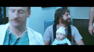 The Hangover - Trailer
