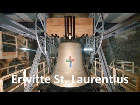 Download Erwitte - Die Glocken der kath. Kirche St. Laurentius - Einzel- & Vollgeläut