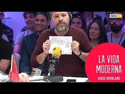 NO A LA CENSURA DE BECKY G EN TVE #LaVidaModerna