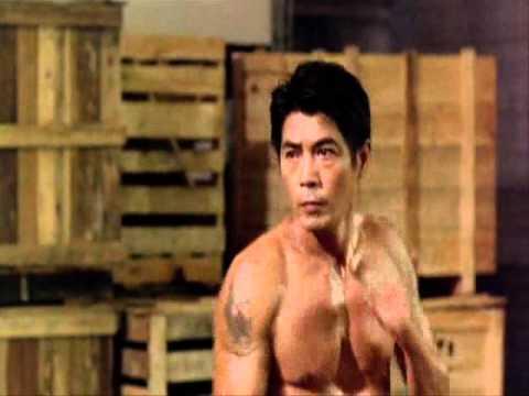 The Bodyguard (2004) Thai Movie