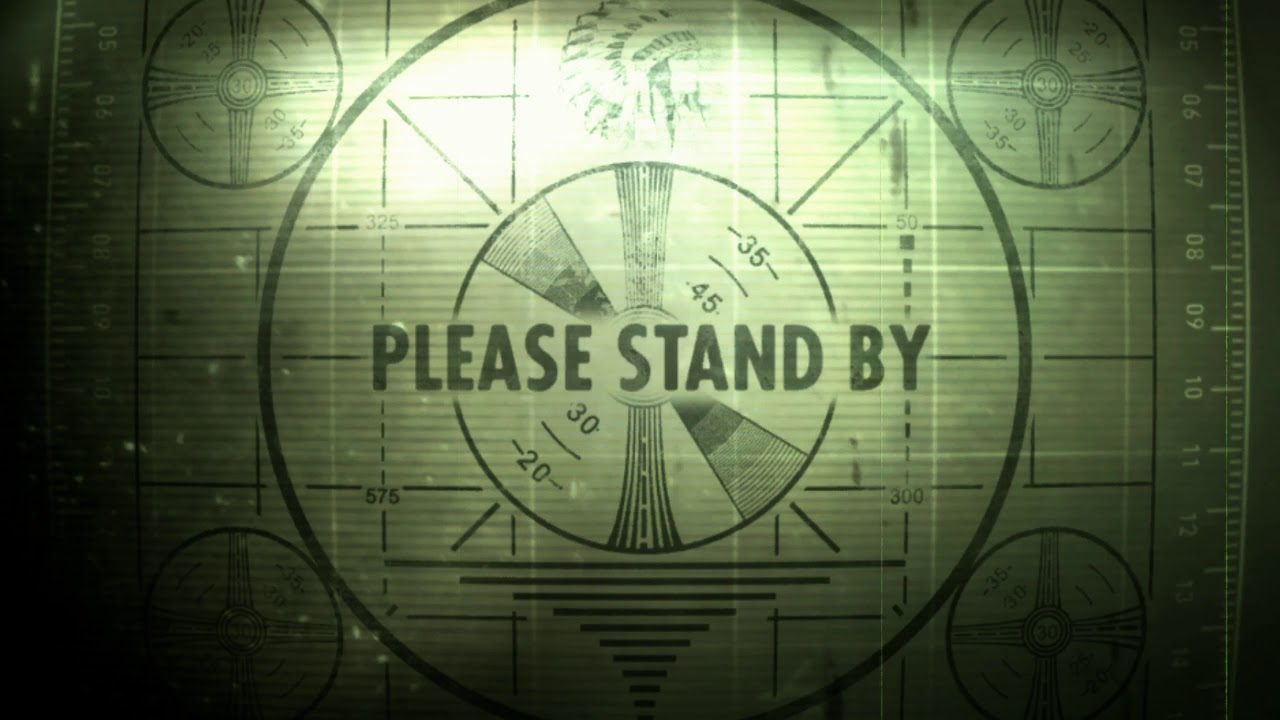 """Image result for please stand by screen"""""""