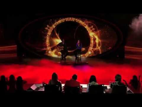 Kree Harrison Performs 'See You Again'   AMERICAN IDOL SEASON 12 00 01 53 00 04 20