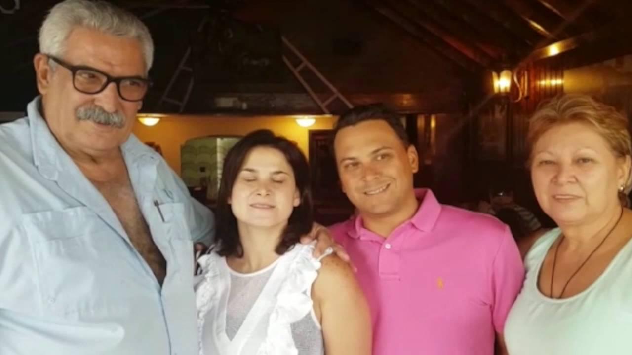 CERTIFICACION GRUPO FAMILIAR DESDE VENEZUELA