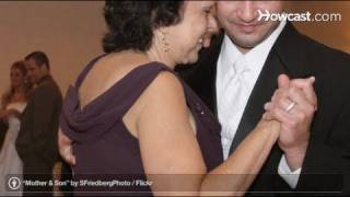 Best mother-son dance songs | perfect wedding