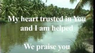 1000 Praises of Triune (Jehovah) God in 7 days - Friday