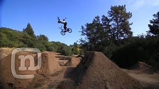 Ryan Nyquist & Seth Klinger Trick Tip: 360 No Handers On...