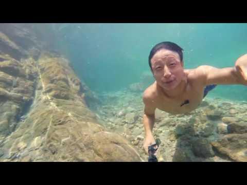 Trip to Sisneri- NEPAL - Letsgoprobro - Nature - Swimming