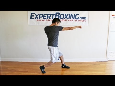 Power Punching Secrets, PART 2: Implosive Punching
