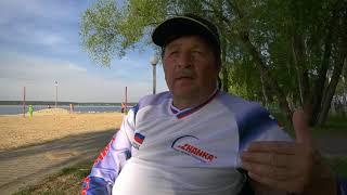 Авторитетные мнения Николай Лукоянов о фидере