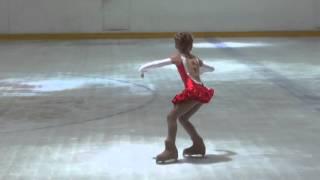 Романова Елизавета, 7 лет