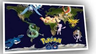 Tin Tức Trong Ngày - Trung Quốc lo Pokemon Go làm lộ căn cứ quân sự