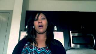 Meghan Trainor & John Legend - Like I'm Gonna Lose You (Cover by Tamie)