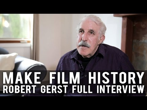 Make Film History: Rewrite, Reshoot,  & Recut The World's Greatest Films by Robert Gerst