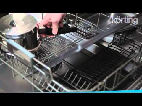Новые посудомоечные машины Korting