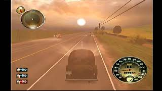 MAFIA (2002 Game) 18-03 Crème De La Crème - Manhunt (XBOX)