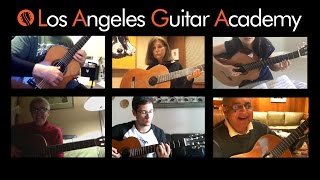 vuclip LAGA Live: Private Webcam Guitar Lessons