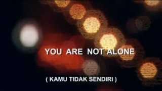 Video Film Rohani You are not alone.flv download MP3, 3GP, MP4, WEBM, AVI, FLV Oktober 2018