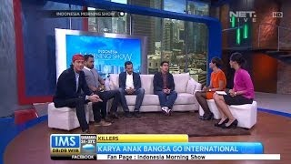 IMS - Talkshow Film Killers