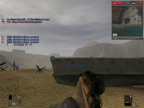 Battlefield 1942 now available for free