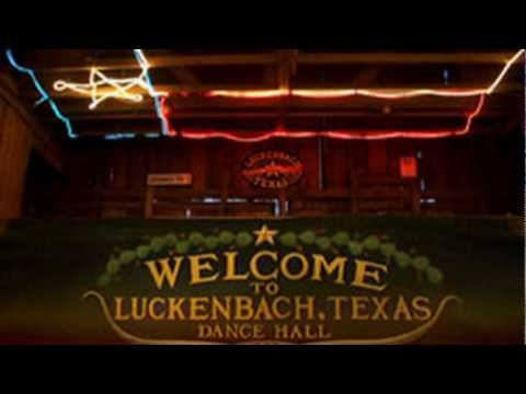 Kenny Chesney & Kid Rock  Luckenbach, Texas Back To The Basics Of Love