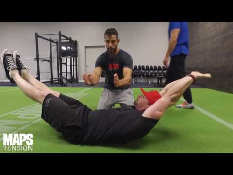 Build Your Core Strength with the Hollow Body Tension Movement