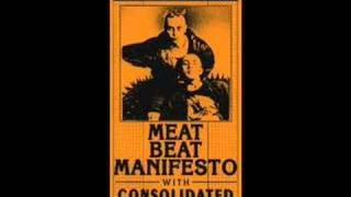 Watch Meat Beat Manifesto Original Control Version 1 video