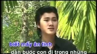 Karaoke-CÔNG CHA NGHĨA MẸ (tan co)