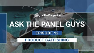 Ask the Panel Guys Episode 12: Product Catfishing